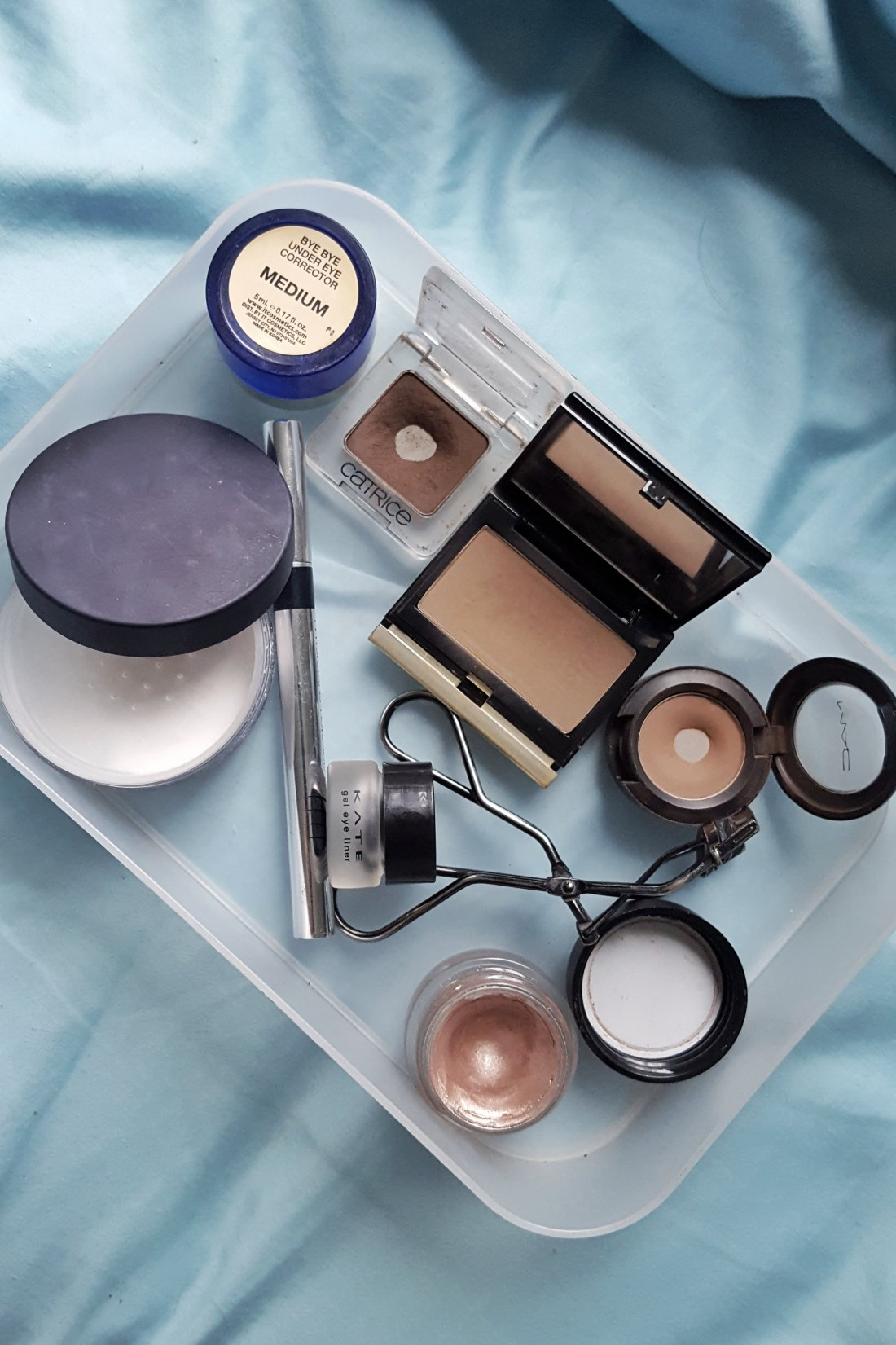 Everyday base products 2