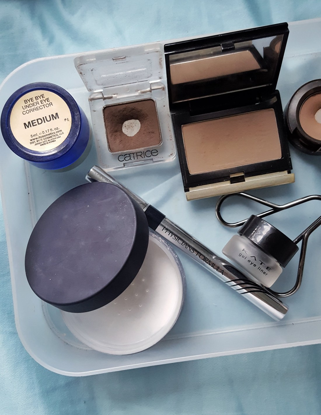 Everyday base products 3